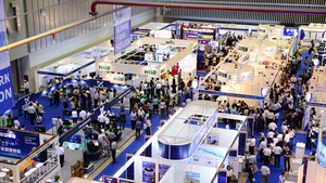 COVNA Attending AQUATECH CHINA 2020