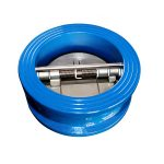 COVNA Dual Plate Wafer Type Spring Check Valve