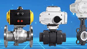 What are valves-Brief Introdution(1)