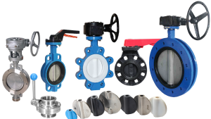 What are the Advantages of Butterfly Valves?