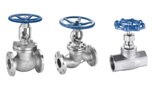 Globe Valves Usage, Advantages, Disadvatages