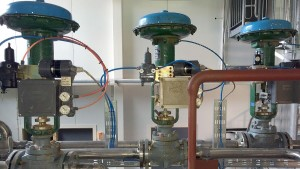 Pneumatic Control Valve Usage and Application