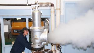 Pressure Safety Valve Inspection, Maintenance and Fault Elimination