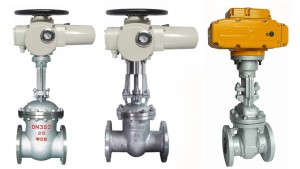 COVNA Electric Actuator Gate Valves Features