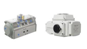 Electric Actuator vs Pneumatic Actuator