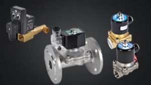 Anti Corrossive/ Explosion proof / Sanitary/ High Pressure/ Auto Drain Solenoid Valve
