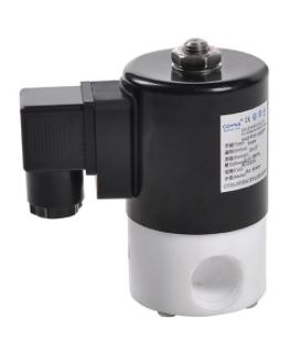 PTFE anti corrossion solenoid valve