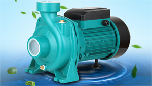 Water Pump Usage and Classification