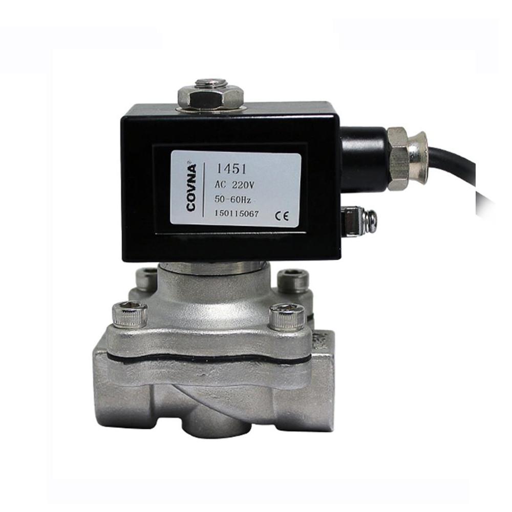 2W-EX solenoid valve