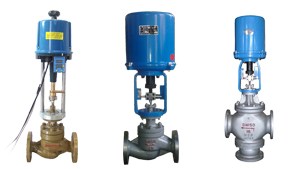 How to solve the jam of the electric control valve?