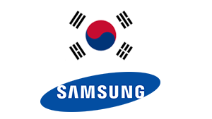Samsung-Top Electronic Supplier from Korea