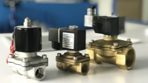 What's the reason solenoid valves fail to work after energized